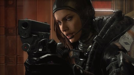 Resident Evil: Revelations - Screenshots (PS4 und Xbox One)