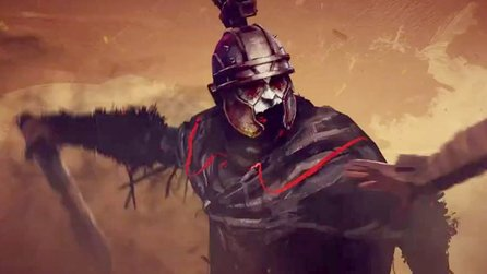 Ryse: Son of Rome - Cinematic-Trailer zum Spiel