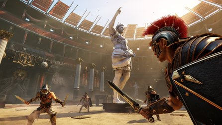 Ryse: Son of Rome - Test-Video zum Xbox-One-Launchtitel