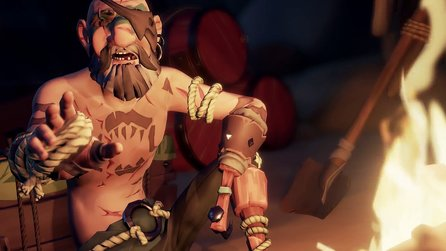 Sea of Thieves - The Hungering Deep erscheint am 29. Mai, hier alle Infos