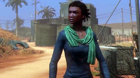 Secret World Legends - Trailer zeigt erste Szenen aus dem Afrika-DLC Dawn of the Morninglight