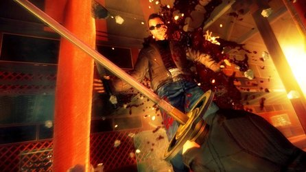 Shadow Warrior - Angespielt-Video zum blutigen Shooter-Remake