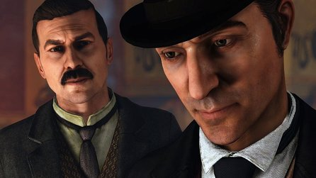 Sherlock Holmes: Crimes and Punishments im Test - Gnade oder Galgen