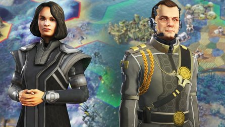 Sid Meier's Civilization: Beyond Earth - Test-Video zum Sci-Fi-Civ