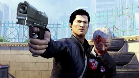 Sleeping Dogs: Definitive Edition - Blut und Schlägereien im Launch-Trailer