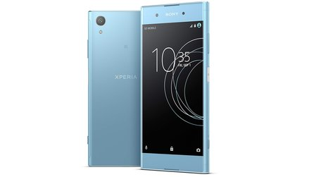 Sony Xperia XA1 Plus Smartphone für 129 Euro - Amazon Cyber Week Angebote