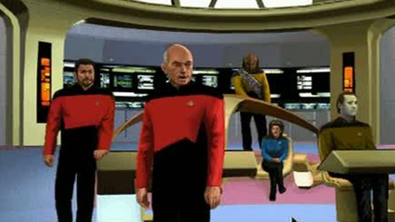 Star Trek - Video-Special: Die Historie