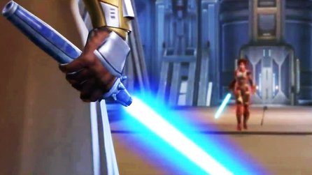 SWTOR - Neues Fortschrittsystem mit Knights of the Eternal Throne