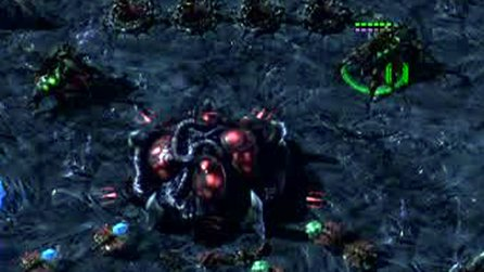 StarCraft 2: Wings of Liberty - Video-Special: Zerg