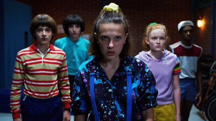 Stranger Things - Finaler Trailer zu Staffel 3