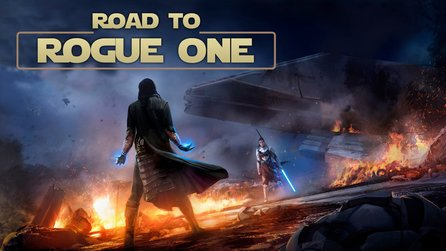 Star Wars: The Old Republic - Knights of the Eternal Throne - Diese Story muss Rogue One erst mal übertreffen!