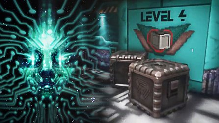 System Shock Remake - Erstes Gameplay aus der Adventure-Alpha