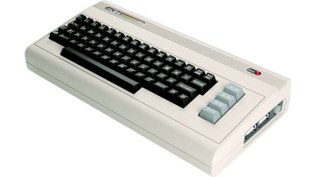 Retro Games Ltd The C64 Mini