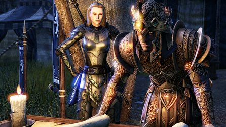 The Elder Scrolls Online - Vorschau: Die Quests