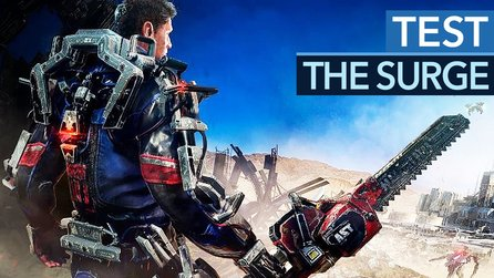 The Surge - Test-Video: Mehr als ein Souls-Klon