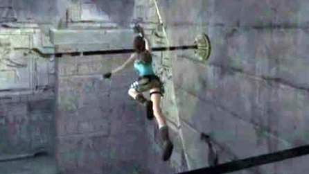 Tomb Raider: Anniversary - Preview-Video