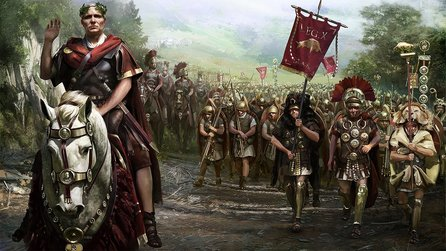 Total War: Rome 2 - Test-Video zum DLC »Caesar in Gallien«