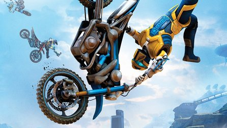 Trials Fusion - Trailer zum Freestyle-Motocross-Spiel