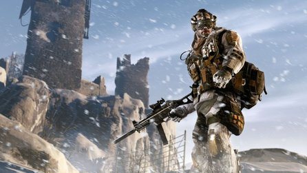Warface - Gameplay-Trailer zeigt Szenen aus dem Free2Play-Shooter