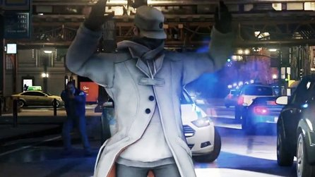 Watch Dogs - Gameplay-Trailer zum Sony-exklusiven Inhalt für PS4 & PS3