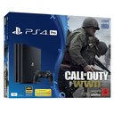 Playstation 4 Pro 1TB + Call of Duty: WWII