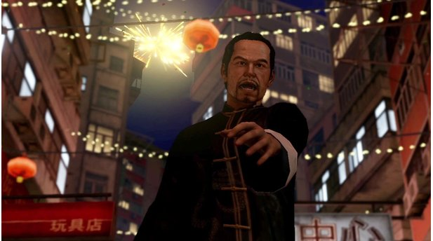 Sleeping Dogs - DLC »Year of the Snake«