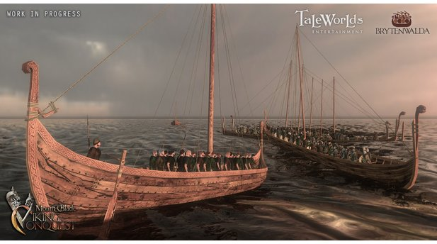 Mount & Blade: Warband - Viking Conquest