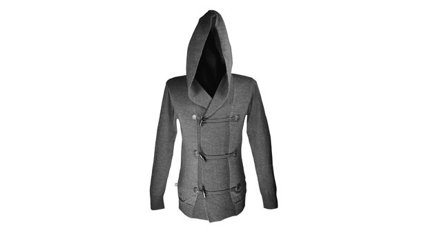 Office-Cardigan zu Assassins Creed 4: Black Flag