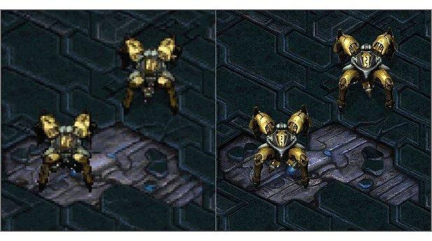 StarCraft - Klassiker ab jetzt gratis zum Download