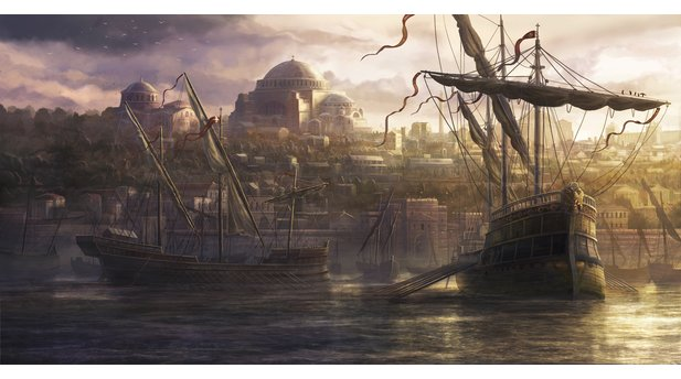 Total War: Attila - Artworks