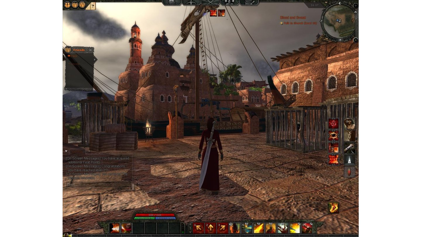 Age of Conan Early Access_2