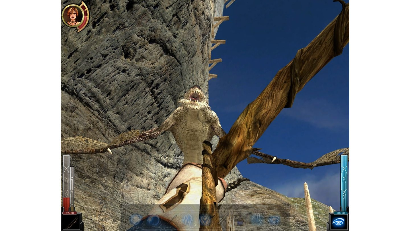 Dark Messiah of Might & Magic 33