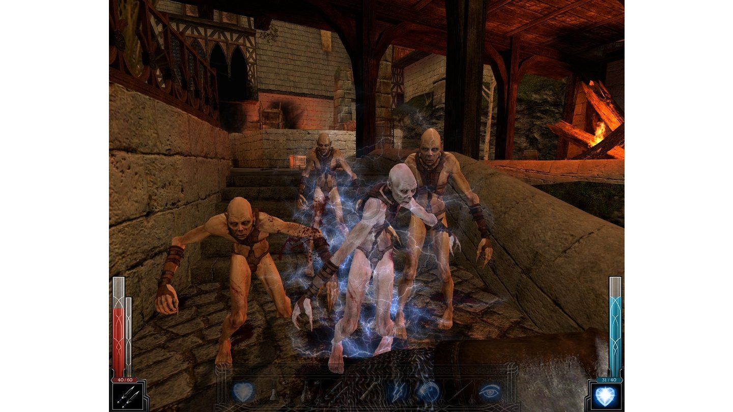 Dark Messiah of Might & Magic 3