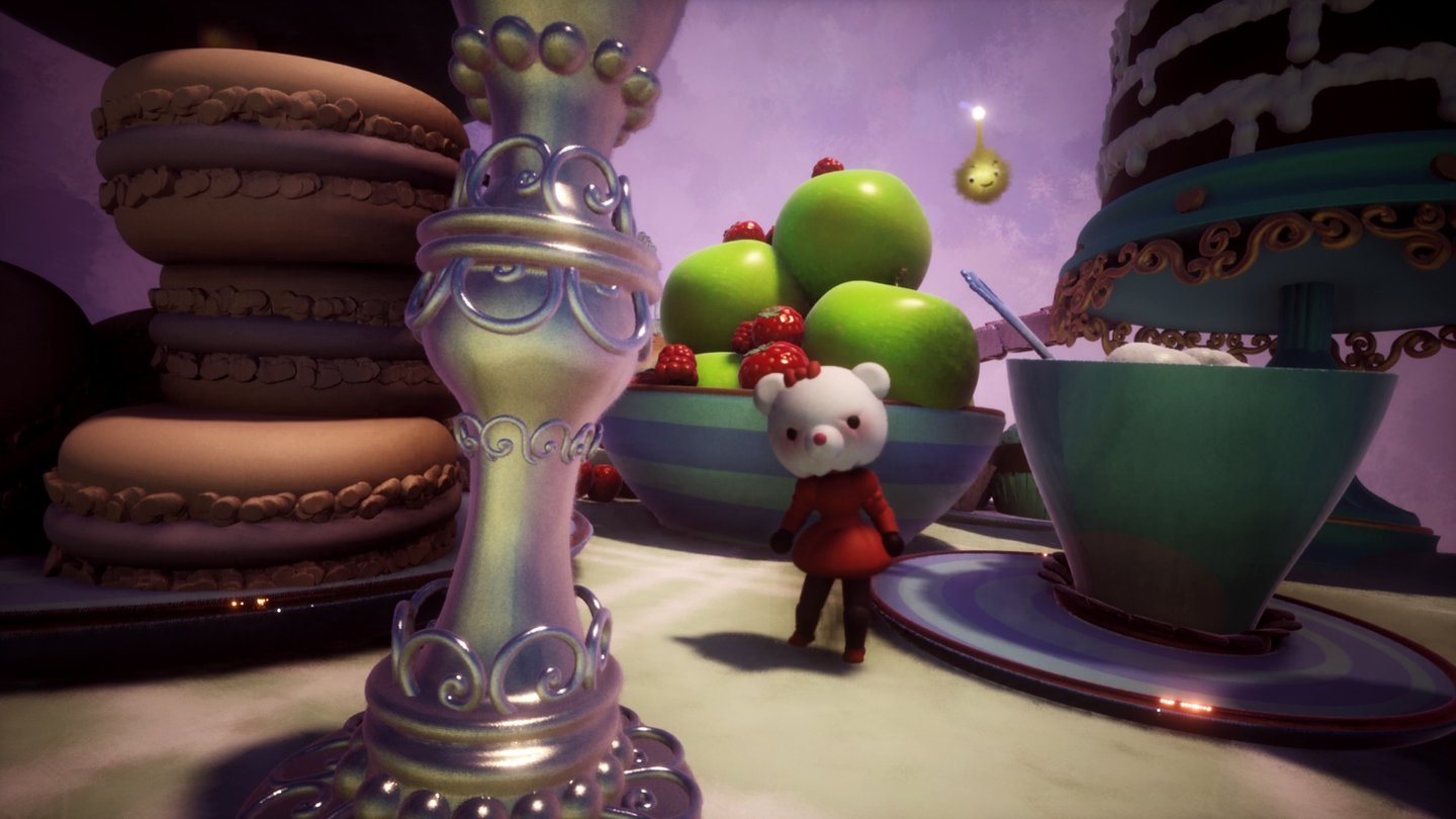Dreams - Screenshots von der Paris Games Week 2015
