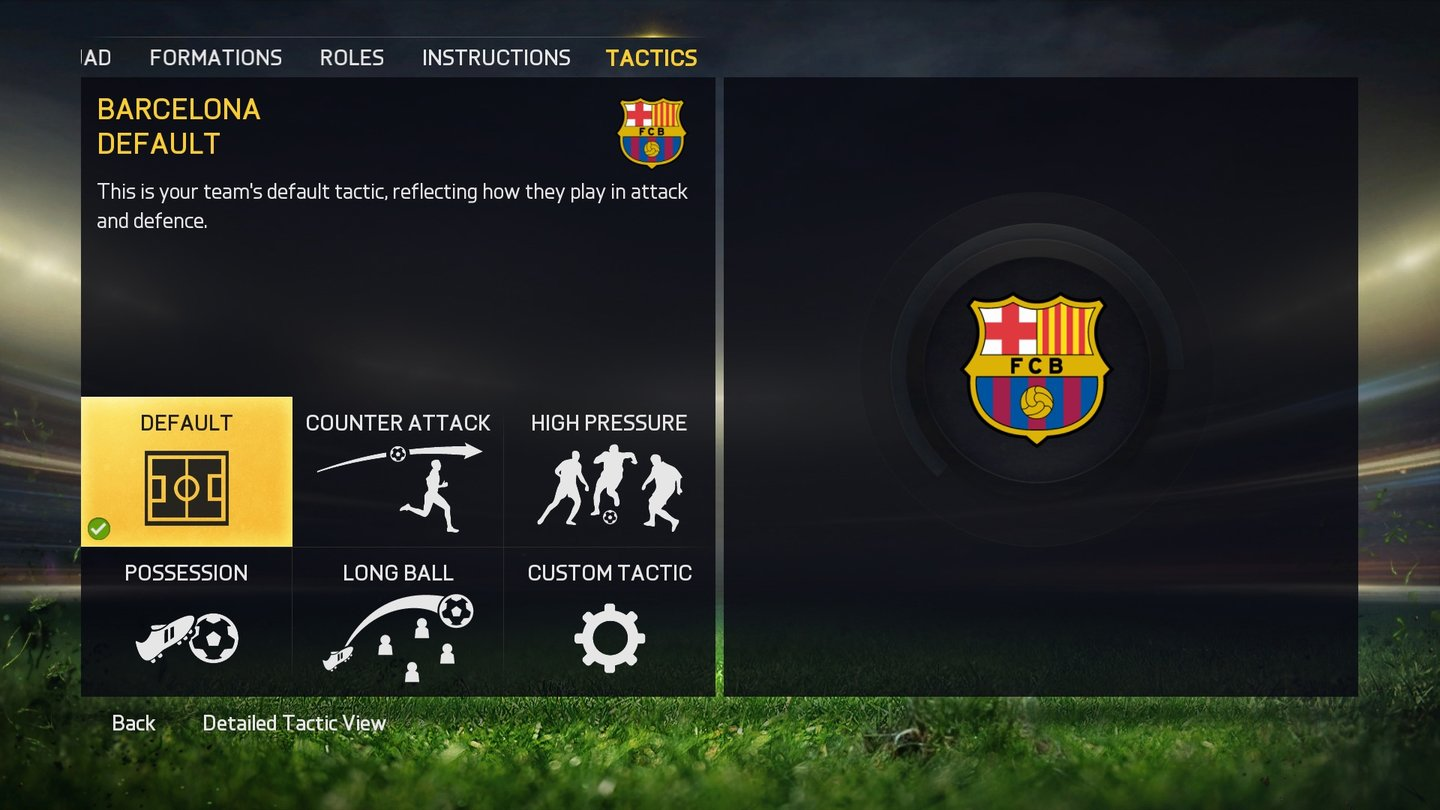 FIFA 15 - gamescom-Screenshots 2014