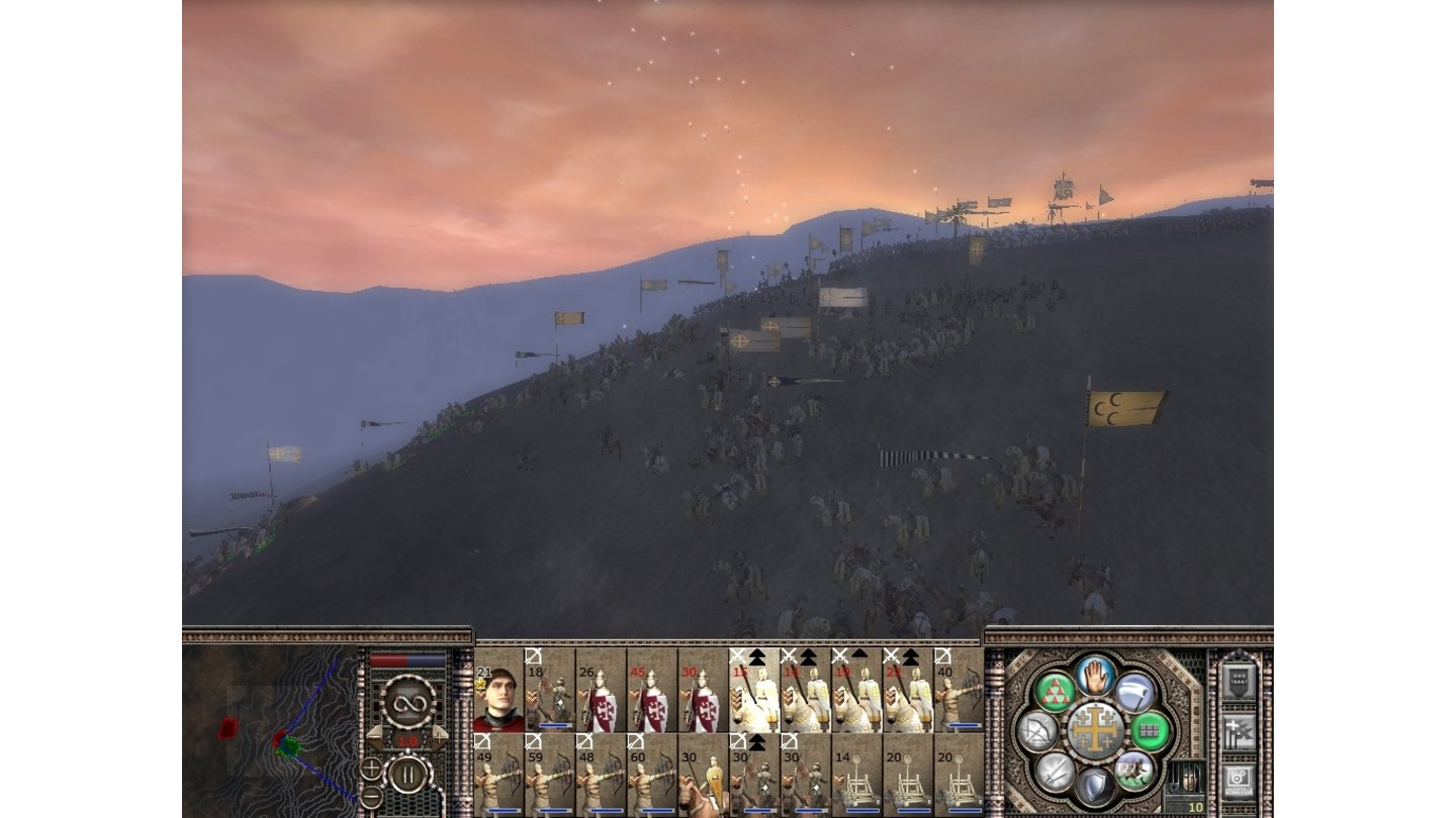 Medieval 2: Total War Kingdoms 18