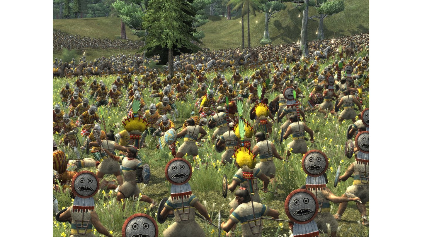 Medieval 2 Total War Kingdoms 18