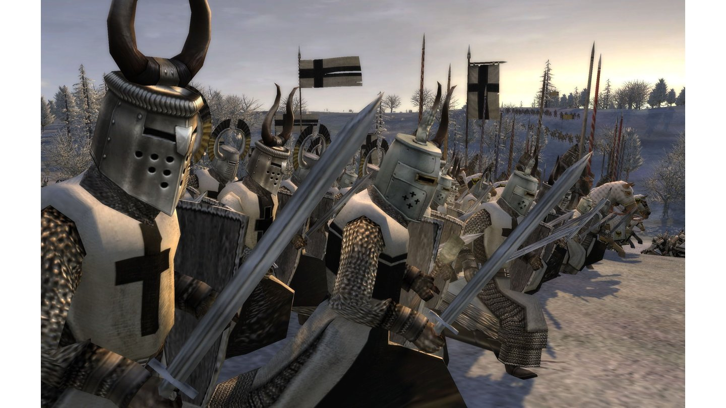 Medieval 2 Total War Kingdoms 4