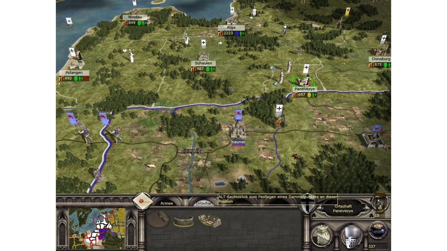 Medieval 2: Total War Kingdoms 8