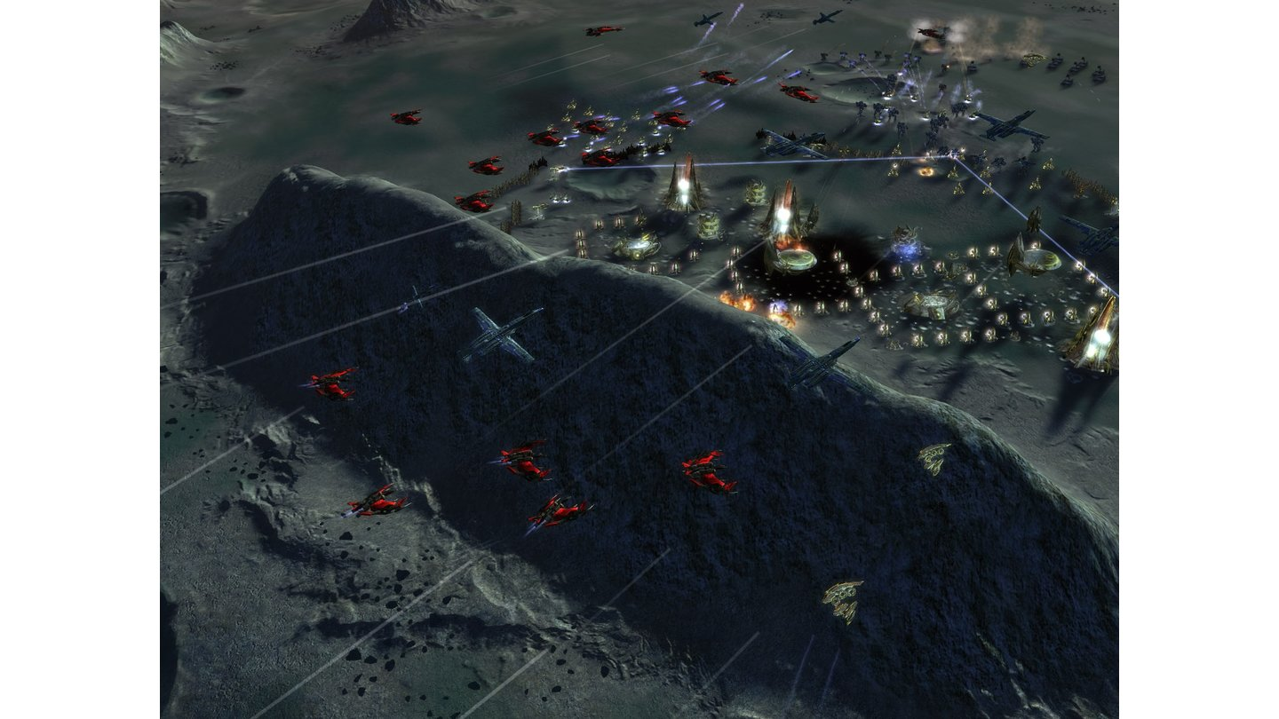 Supreme Commander Forged Alliance 10