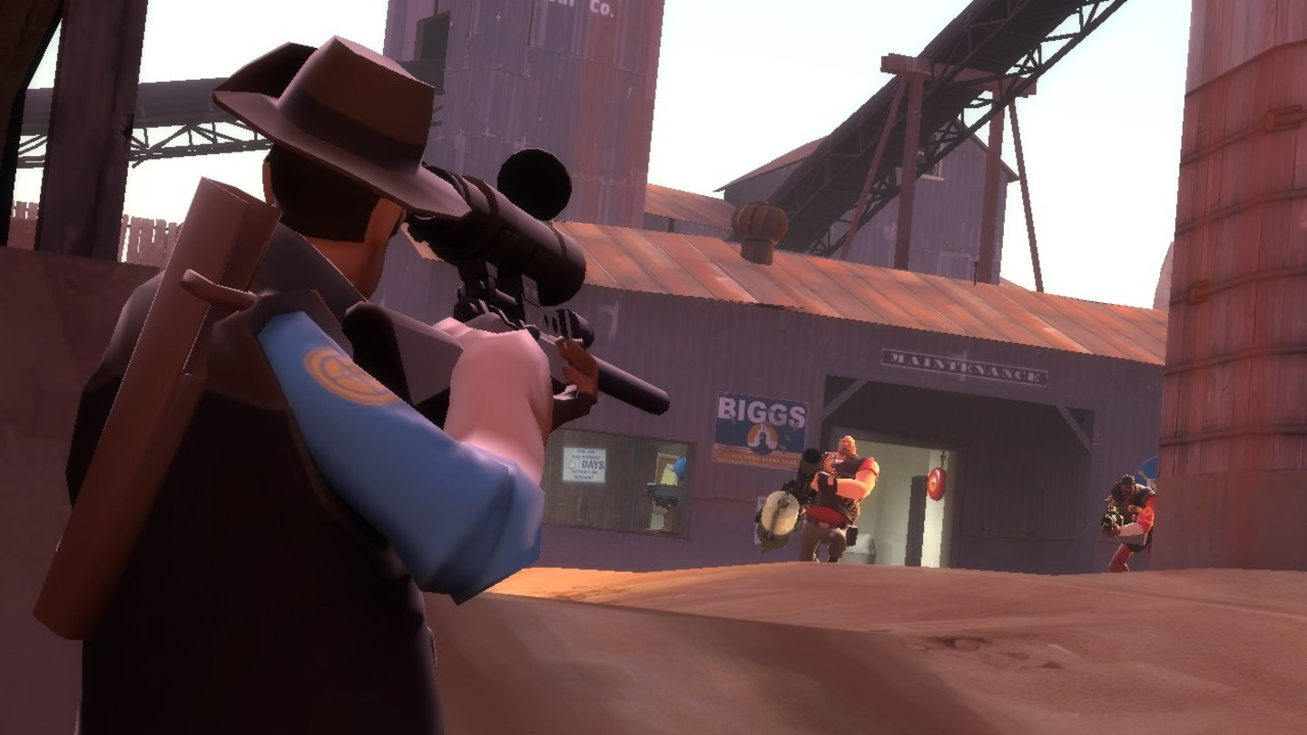 Team Fortress 2 8