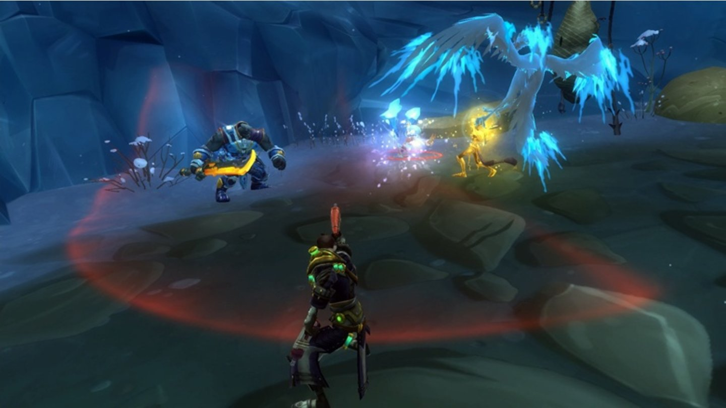 Wildstar - Screenshots