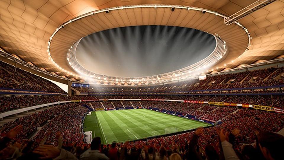 Fifa 18 Stadion Ausbauen
