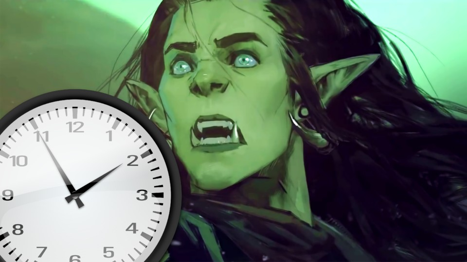 Pre-Patch 9.0.1 for World of Warcraft: Shadowlands is in the starting blocks.