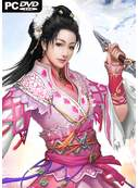 Cover zu Age of Wulin: Legend of the Nine Scrolls