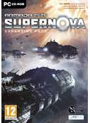 Cover zu Armada 2526: Supernova
