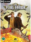 Cover zu Attack on Pearl Harbor