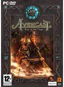 Cover zu Avencast: Rise of the Mage