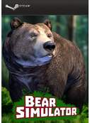 Cover zu Bear Simulator