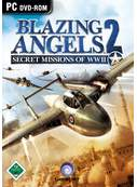 Cover zu Blazing Angels 2: Secret Missions of WWII